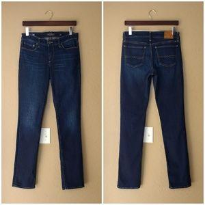 Lucky Brand Orta Premium Sweet Straight Denim Jean